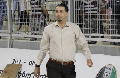 الفيصلي يقيل صايل من منصب مدير نشاط كرة القدم
